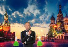 От Русия с любов; Снимки: Интернет; Колаж: Меги Р.