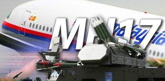 Колаж на самолет с руски ракетен комплекс Бук; Снимка: Интернет
