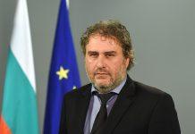 Министър на културата с вид на италиански сводник; Снимка: Уикипедия
