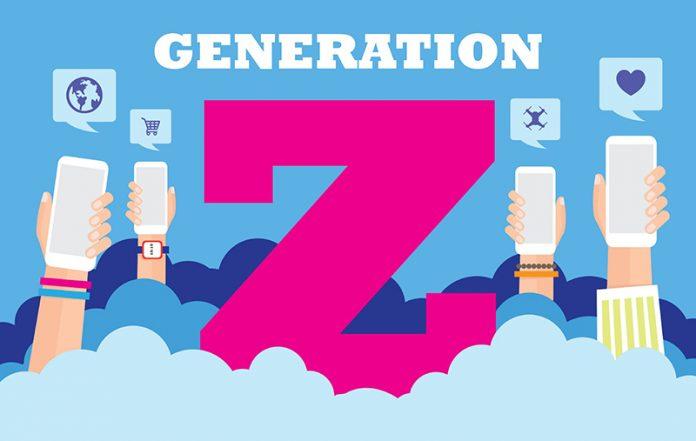 Генерация Z; Снимка: Интернет