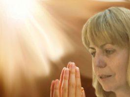 Моята молитва; Снимки: Интернет; Колаж: Меги Р.