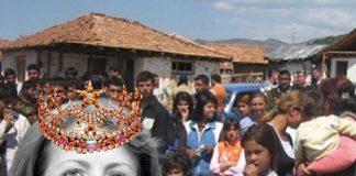 Царица на циганите; Снимки: Интернет; Колаж: Меги Р.