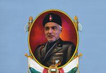 Най-големият Вожд и Учител на народите; Снимки: Интернет; Колаж: Меги Р.