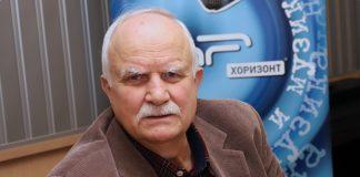 Никола Филчев, Снимка: Ани Петрова, БНР