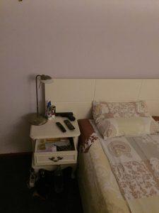 Спалнята на диктатора - 1; Снимка: Afera.bg