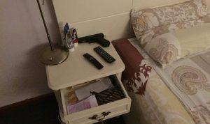 Спалнята на диктатора - 5; Снимка: Afera.bg