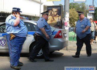 Единствената битка, спечелена от милицията, е битката с анорексията — адв. Н. Хаджигенов; Снимка: Интернет; Колаж: Юли С.