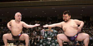 Двама големи борци за свободата на словото; Снимки: Интернет; Колаж: Дани К.