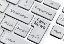 Фалшивите новини и тяхната обкръжаваща среда; Снимка: Интернет
