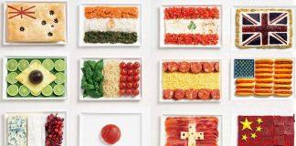 Разнообразие от храни без единен стандарт; Снимки: Интернет; Колаж: Меги Р.