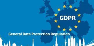 Защита на личните данни в Европа; Снимка: Интернет