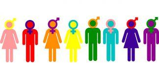 Символи на LGBT общността; Илюстрация: Уикипедия