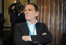 Петер Хохегер, измамникът на Станишев; Снимка: Интернет