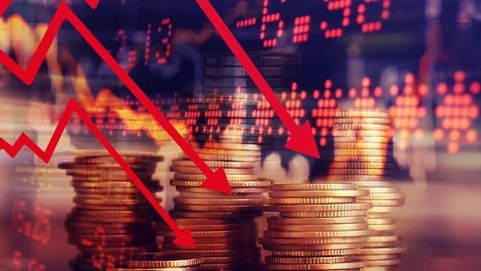Икономическа криза; Снимка: Интернет (МВФ)