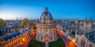 Oxford University; Снимка: Shutterstock