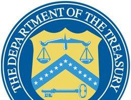 Снимка: Министерство на финансите на САЩ