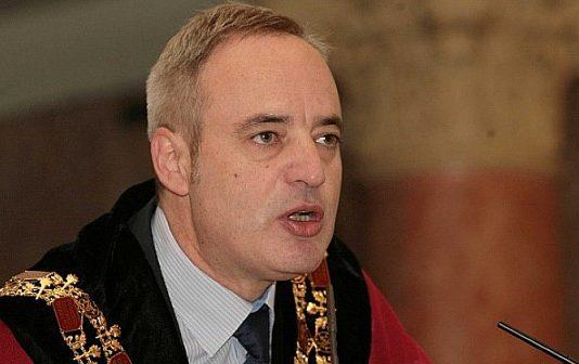 Анастас Герджиков; Снимка: Интернет